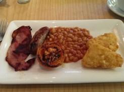 breakfast out