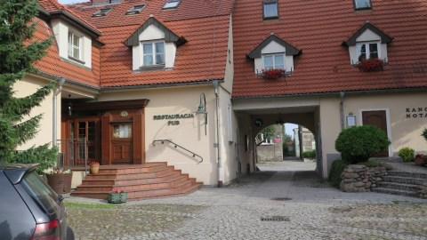 Hotel in Poland