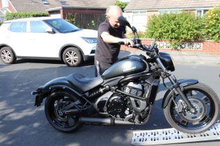 MW Motorcyles