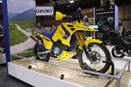 Motorcycle Live 201900023