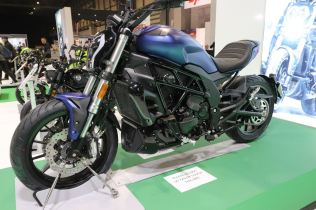 Motorcycle Live 201900025