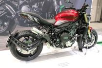 Motorcycle Live 201900032