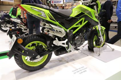 Motorcycle Live 201900038