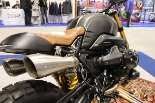 Motorcycle Live 201900069