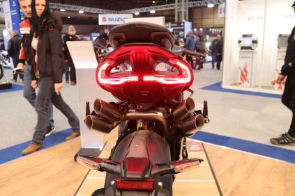 Motorcycle Live 201900106