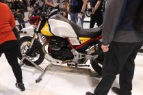 Motorcycle Live 201900233