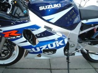 Suzuki GSX-R 600 K3
