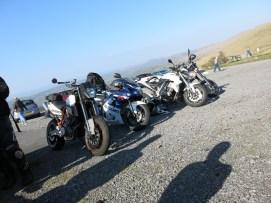 Welsh Trip