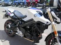 F800 R
