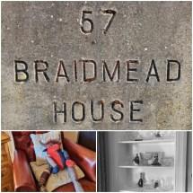 Braidmear House