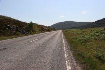 Heading for Ullapool