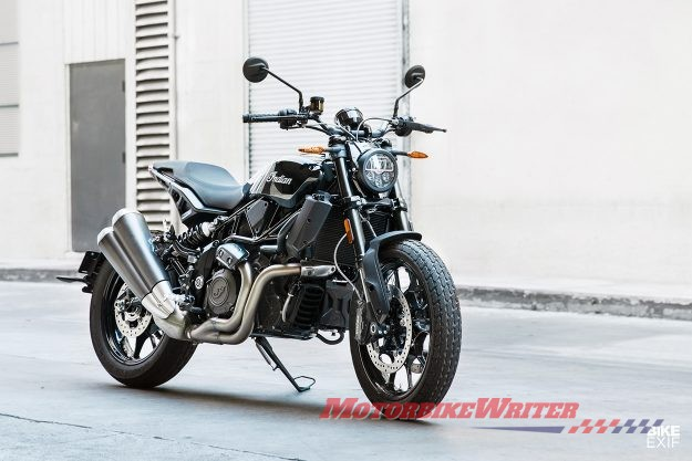 s s cycle exhaust for indian ftr 1200