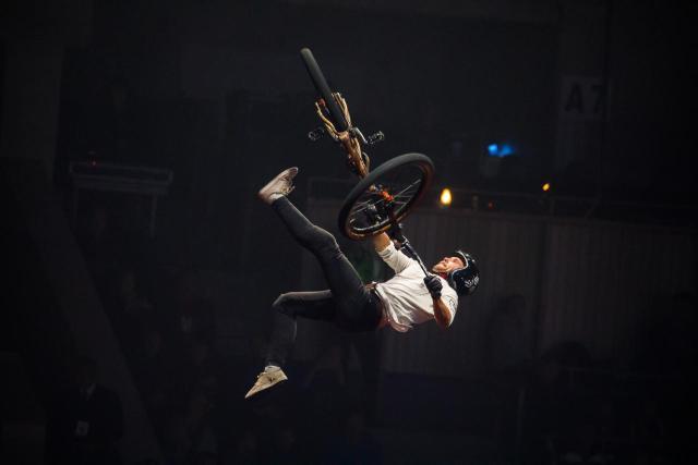 """XIII Фестиваль экстремальных видов спорта """"Прорыв"""""""