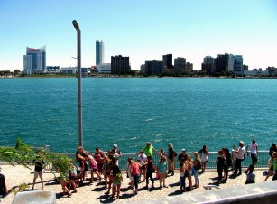 "Windsor, Canada, aka ""South Detroit"""