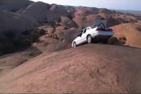 2007 Crown Victoia Hells Revenge Moab Police Interceptor