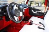 2012 Mopar Jeep JC-12 Concept Photo Gallery Interior- MotorCity