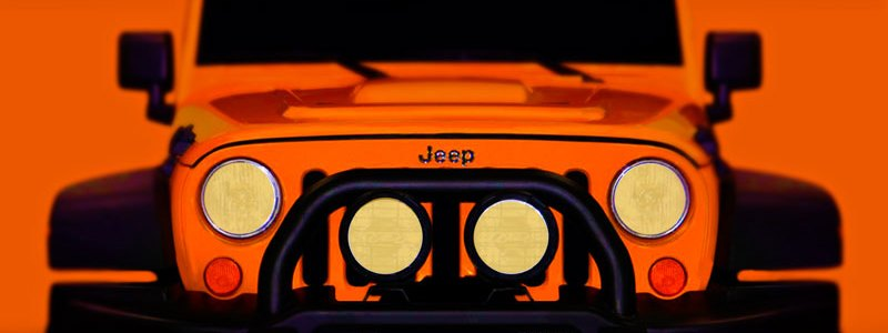 Mopar 2012 Jeep Wrangler Traildozer Concept Heads to Moab