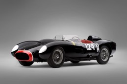 1957 Ferrari 250 Testa Rossa -Motor City