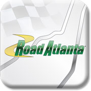 Road Atlanta Offers Mobile App for IPhone, IPad and Andriod Users