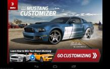 2013 Ford Mustang_Customizer_App