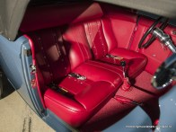 Tom Gloy's '32 Ford Roadster Wins Hot Rod Of The Year Seats