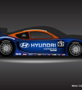 Hyundai and Rhys Millen Racing Renew Pikes Peak Hillclimb Partnership
