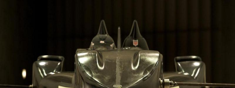 Nissan DeltaWing History