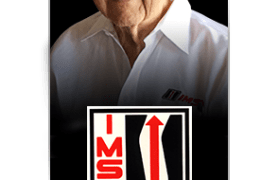 John Bishop IMSA Passes Away 2014