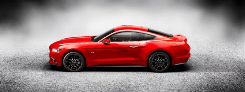 2015 Mustang Gt 5 0l Puts Out 435 Hp Motor City Muscle Cars