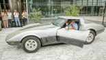 1979 Chevy Corvette Stolen and returned after 33 years