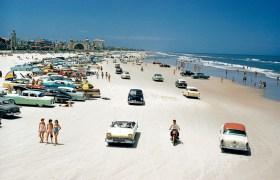 1957 Daytona Beach