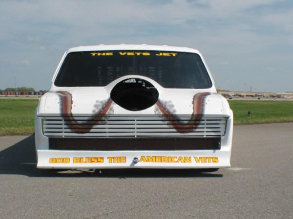 Photo courtesy of Wright Attitudes and eBay Motors.