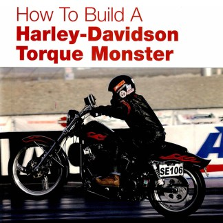 HD Torque Monster