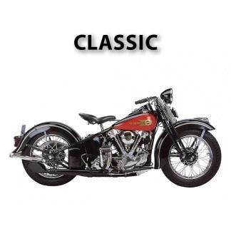 Classic Harleys