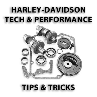 Harley Tech & Performance