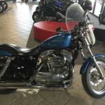 Used 2005 Harley Davidson Sportster Xl 883 Transaction Price 3 250 Motorcycles And Victoria Tx
