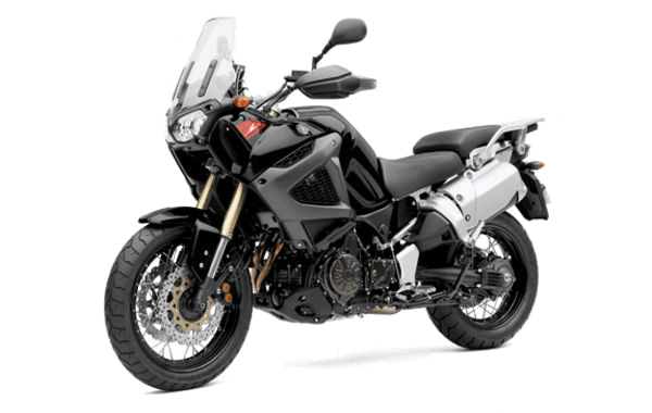 2012 Yamaha Super Tenere Motorcycle Review