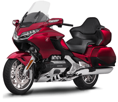 Honda Goldwing Motorcycle For Sale In Canada