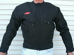 Cycleport Motoport Kevlar Jacket