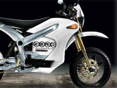 Zero-S Motorcycle