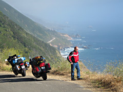 Motorcycles-BigSur