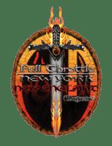 Full Throttle Sword Logo
