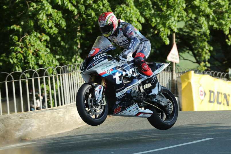 Isle Of Man Tt 2020 The Date And