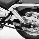 All About Your Motorcycle Final Drive Gearing