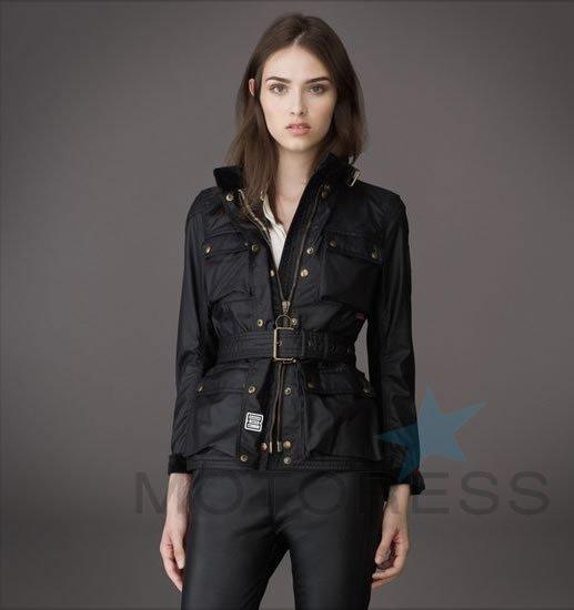 Womens belstaff jackets sale