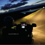 Guide to Riding Your Motorcycle at Night