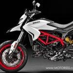 New Look for Ducati Hypermotard 939