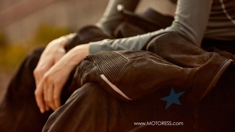 BMW Women's Atlantis Motorcycle Suit - MOTORESS