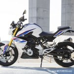 BMW G 310 R Motorcycle Ride Review – Low Priced Single Cylinder That'll Amaze You!