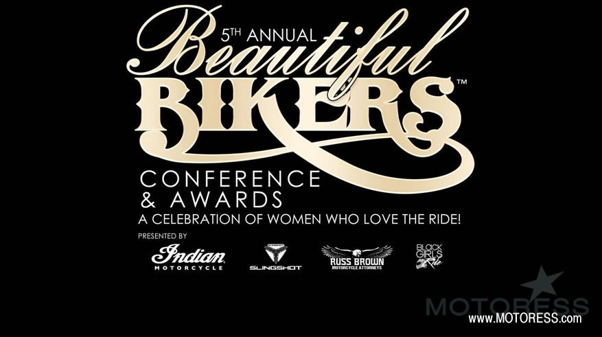 Beautiful Bikers Conference for Women Motorcycle Riders - MOTORESS